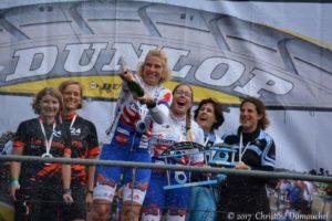 Monti Race Duo femme winner